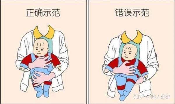 带三、四个月的婴儿要注意哪些事情
