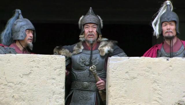 李善长来投奔,朱元璋对他说了一番话,透彻经典,争天下必备
