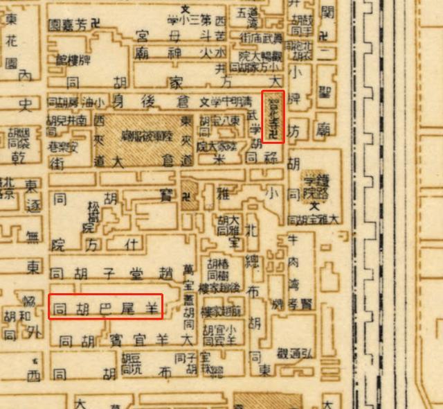 文物之劫:智化寺藻井是怎么流落到美国的?