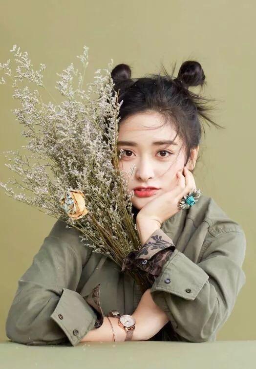 小八卦,陈晓陈妍希,郑恺,共用金猪的奇葩姐妹花