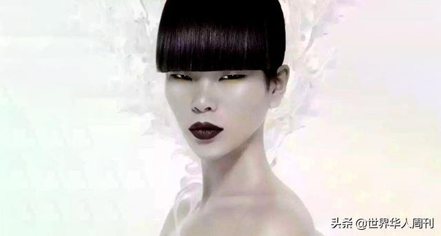 她是首位丑模,却变成我国首位位国际性名模:看起来漂亮,比不上活得洒脱漂亮