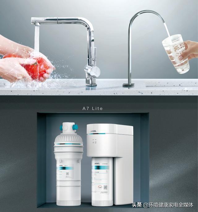安吉尔:深耕净饮水领域28年 科学守护国人饮用水健康
