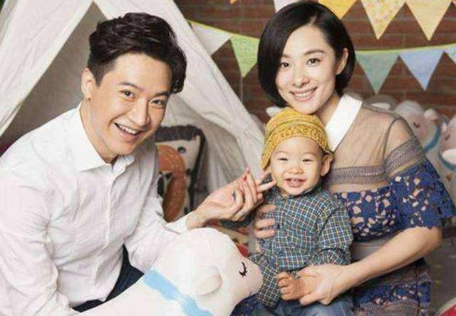 恭喜!40岁奥运冠军刘璇二胎得千金,晒5岁儿子与宝宝合照太温馨