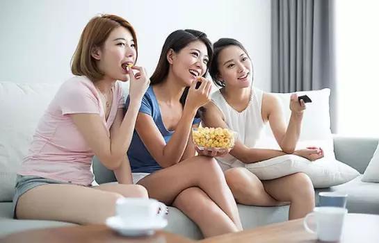 海信电视全新升级,看见最真实的世界!
