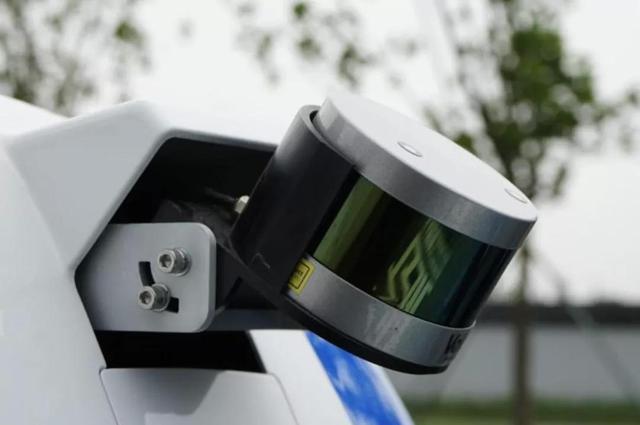 全新一代日產逍客路試諜照曝光,華為正致力于研發激光雷達技術