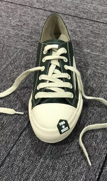 6种系鞋带方法,旧鞋秒变新鞋