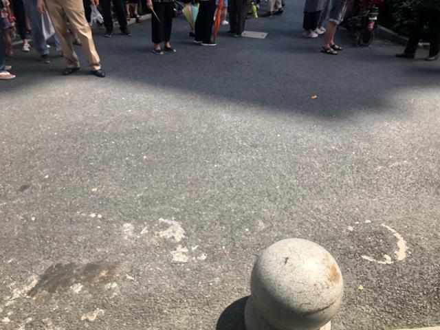 杭州失踪女子未找到,警方还在抽干化粪池,小区设有灵堂非同一家人
