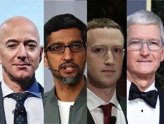 美国十二大商业巨头力劝特朗普:别封微信