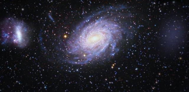 新发现:矮星系能够休眠数十亿年,然后会再次开始形成恒星-第2张图片-IT新视野
