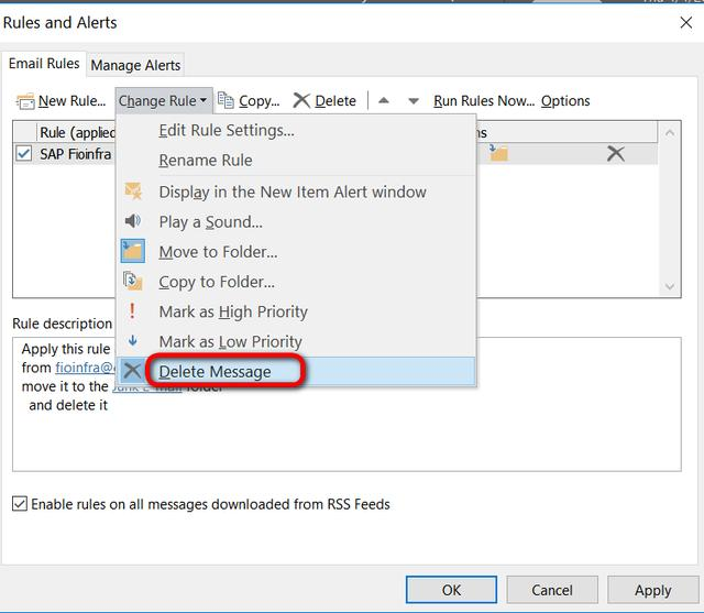如何在,Outlook,中删除自动完成的缓存邮件地址