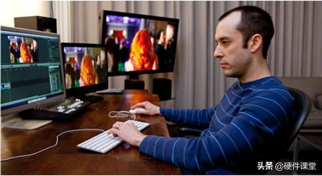 使用AE等视频制作软件,需要什么配置电脑