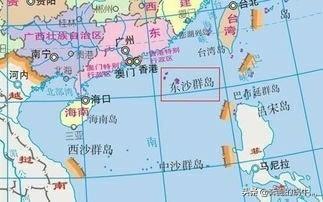 清朝灭亡前夕为何要派军舰从日本手中夺回东沙岛?