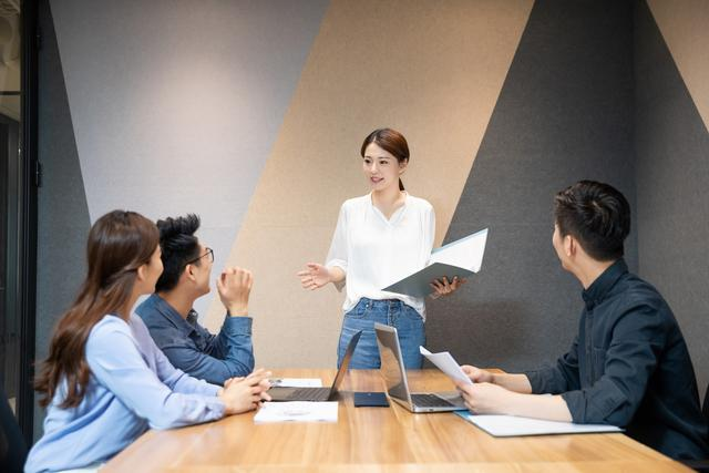 作为一个销售人员最重要的是什么