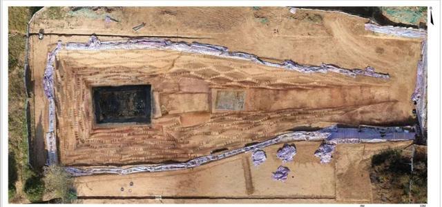 墓主人非等闲之辈!白鹿原上发现西汉早期墓群 出土2200多枚玉衣片