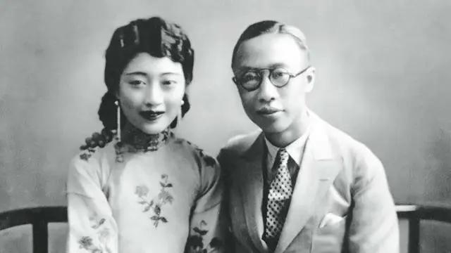 唯一留下照片的中国皇帝,13张老照片见证其一生(组图)