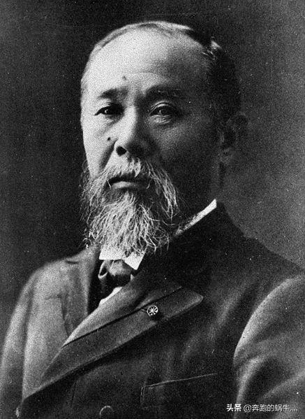 伊藤博文为何会在戊戌变法前夕来访?