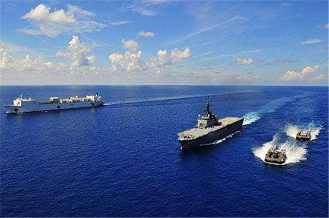 继蓬佩奥叫嚣中国南海主权,越南也来掺和了,宣称南沙群岛主权