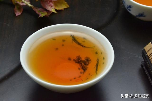 听说喝普洱茶可以通便的,为什么我喝了几天,反而便秘了呢?