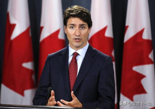 聪明反被聪明误!美总统对加拿大下狠手,或把自己给坑了