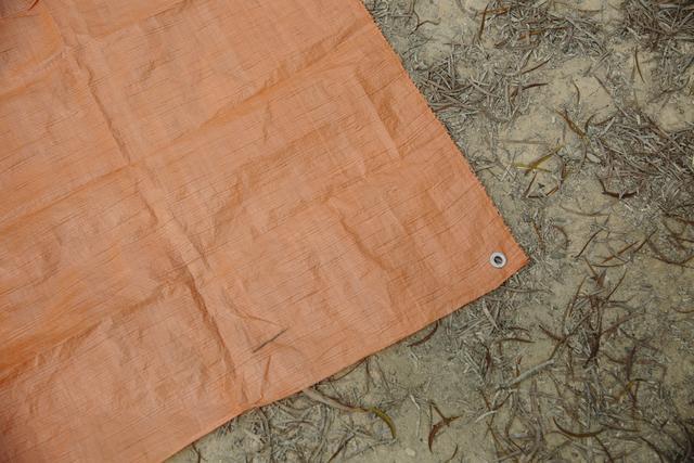 实用的户外露营教学,4个步骤让新手第一次就扎好营