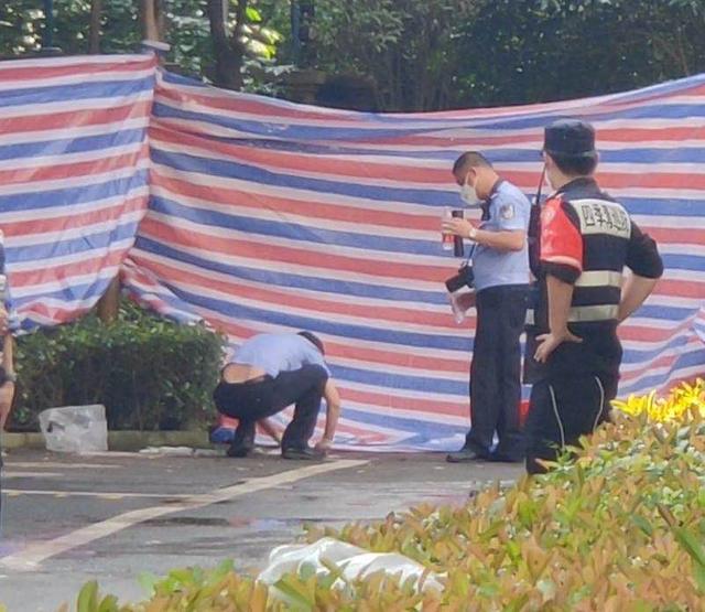 """杭州失踪被害女子丈夫:案发后回家给女儿送饭自称""""警察"""",曾是舟桥连官兵,与前妻之子在杭州工作"""