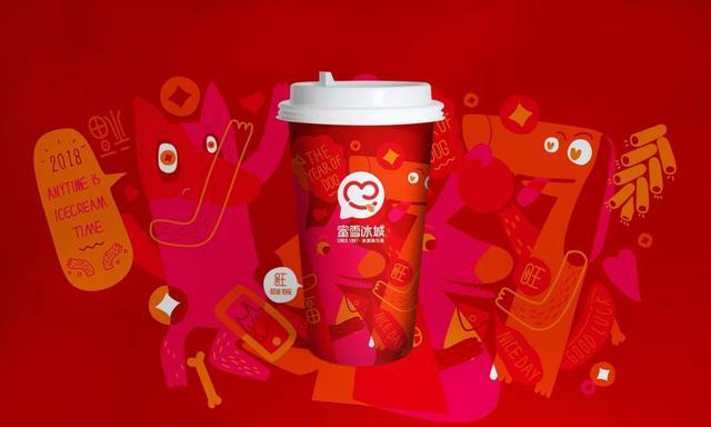 500亿市场,9成店面在赔钱!餐饮奶茶店为什么容易火,不容易活?