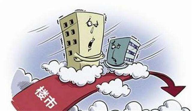 中国房产市值超过美、欧、日总和,这并不能说明楼市有泡沫