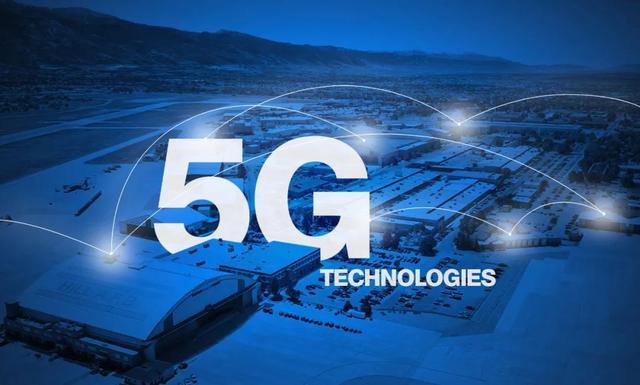 美国国防部将与5G商业运营共享3450 – 3550 MHz频段