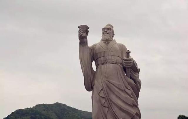 沛县的历史名人有哪些