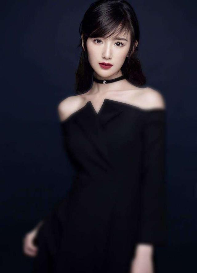 32岁毛晓彤:你的脸,应该去演《二十不惑》