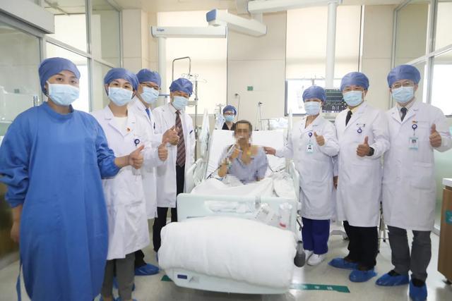树兰(杭州)医院成功开展首例肺移植手术,患者48小时内转出ICU