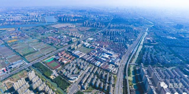 """宁波,这个""""城中村""""收储情况,又有""""新动态""""涉及范围超1500亩......"""