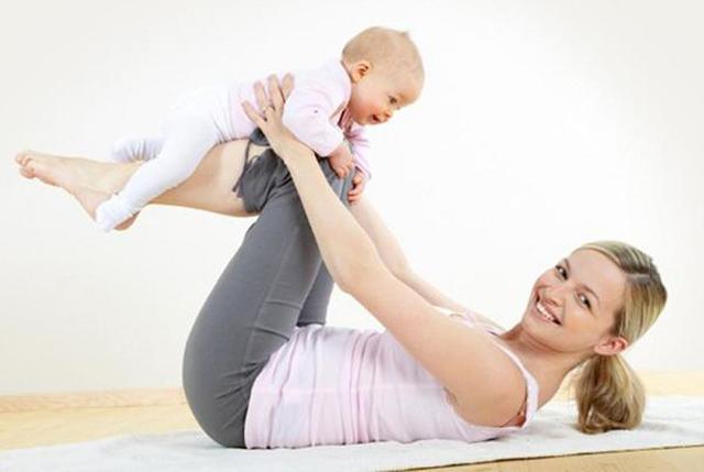 如何把握产后六个月易瘦期一路瘦到底?