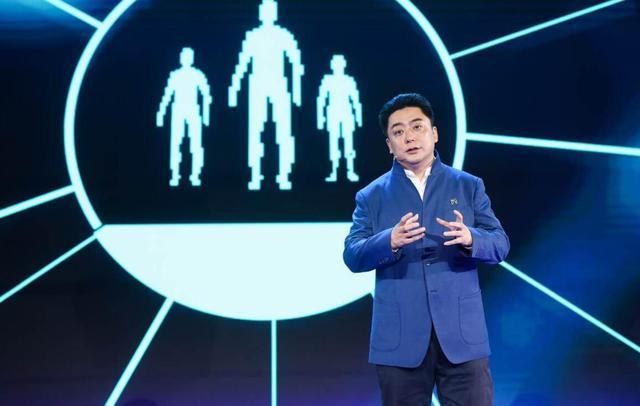 荣威品牌之夜发布全新R标和新狮标 打造智慧出行中国方案