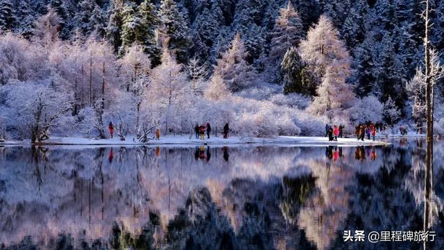 冬天毕棚沟有哪些好玩的景点