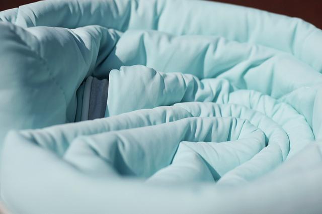绘睡小冰被,Bing的一下我就睡着了