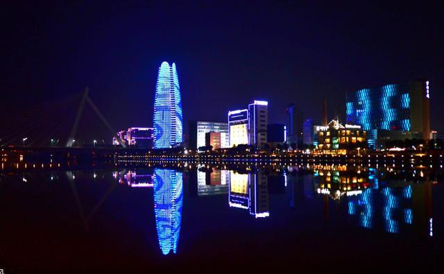 宁波有什么经典的景点呢