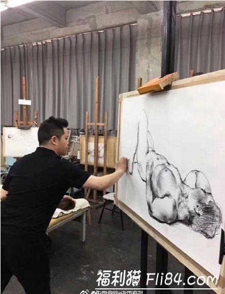 """如何评价人体艺术摄影师""""王动WANIMAL""""的作品 深夜老司机 图3"""