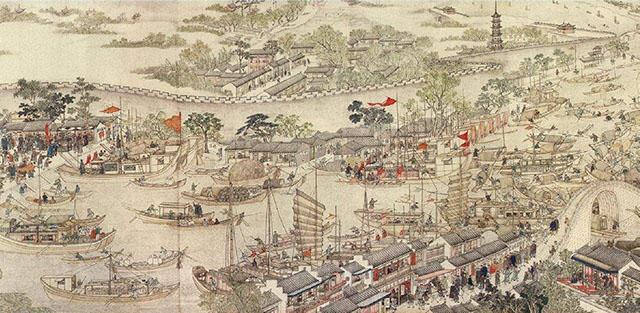 广西目前十四个地级市中,你觉得哪几个市被拆分合并的可能性最大?