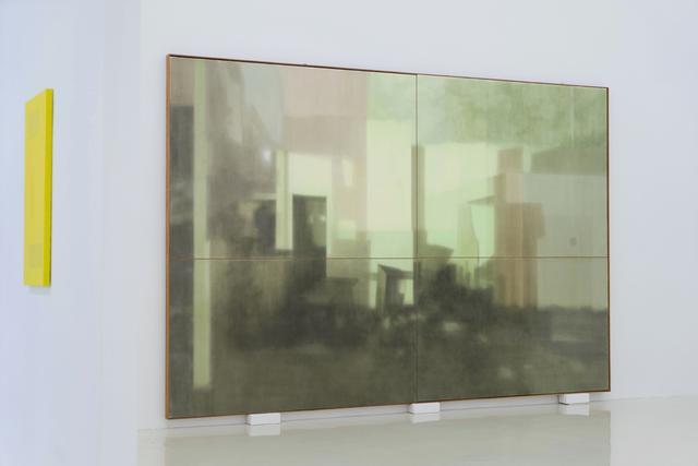 王新友:选择有潜力的艺术家考验画廊的艺术判断力