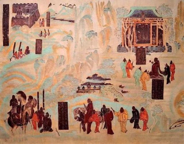 开辟丝绸之路在中国历史上有何意义