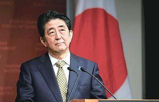 安倍这次真硬气,特朗普向日本索赔80亿美元军费,被果断拒绝