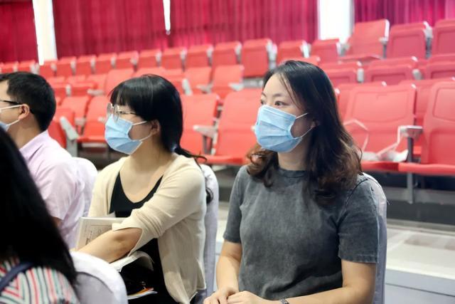 王东书记讲党课:聚焦推进国家治理体系和治理能力现代化