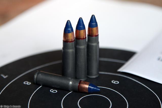 外形很九五,内心很AK,吃鸡里的神枪OTS-14  第6张