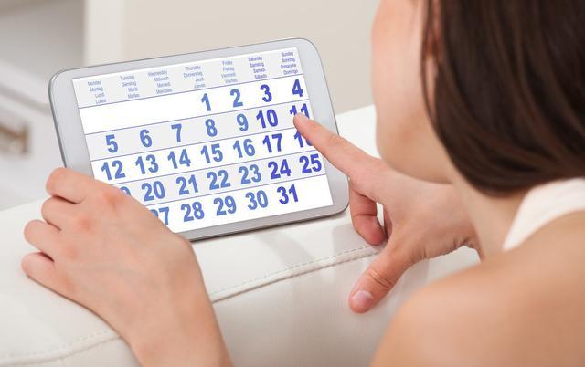 女人要懂得月经的暗语,当你月经量大时,要当心这些问题