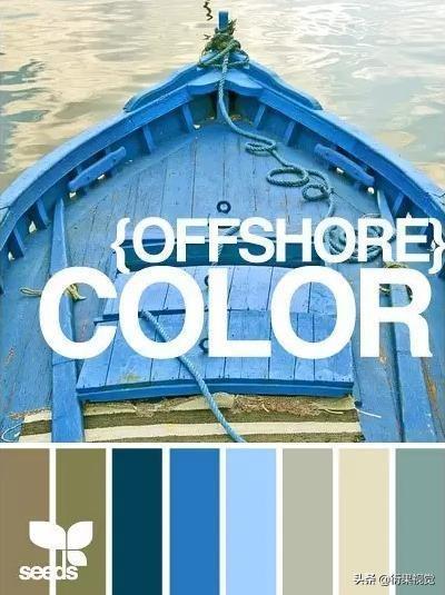 平面广告设计有哪些专业配色技巧