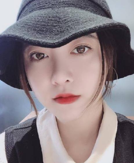 具惠善签约安宰贤所属社,还好早离开YG,没有像高俊熙一样被连累