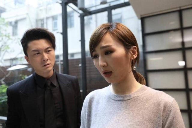新剧来了!《反黑路人甲》TVB视帝有七条感情线,网友:都不想看