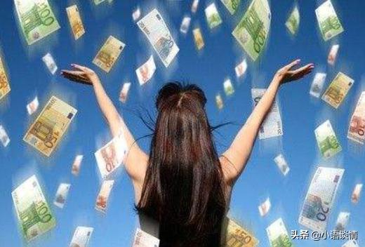 当女人被逼到只想赚钱的时候,其实也是男人的悲哀