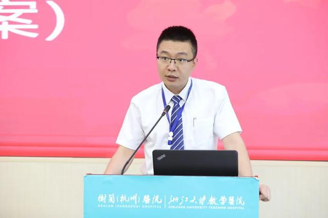 树兰医院顺利召开第二届第一次职工(会员)代表大会